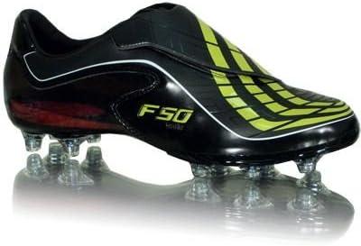 trampa bloquear Generosidad  Adidas F50.9 Tunit Football Boot, Size UK14: Amazon.co.uk: Sports & Outdoors