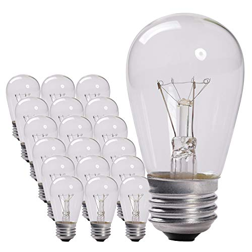 Small Outdoor Light Bulbs in US - 4