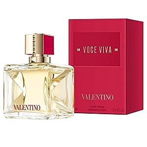 Valentino Voce Viva Eau de parfum pour femme 100 ml