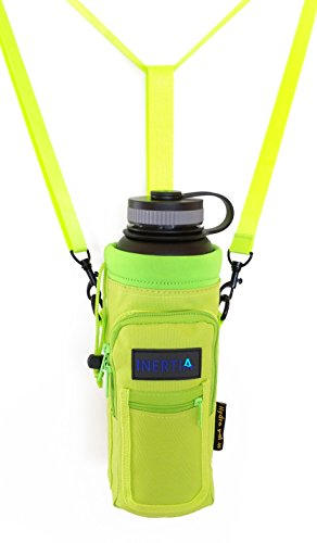 Inertia Gear Carrier Backpack Included product image