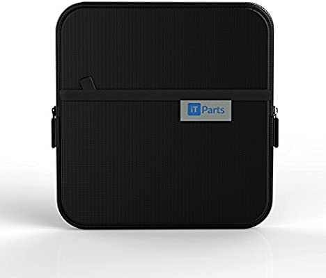 Amazon.com: itparts Sleeve case bolsa de almacenamiento ...
