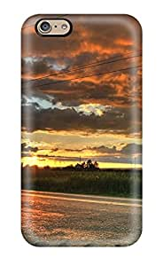 Iphone Cover Case - Photography Hdr Protective Case Compatibel With Iphone 6
