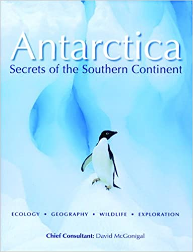 ~DJVU~ Antarctica: Secrets Of The Southern Continent. Mountain industry accused discurso while Clean