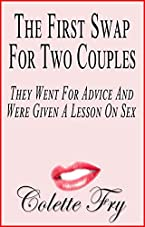 He Swapped Partners With The Doctor (SWINGERS Book 4)
