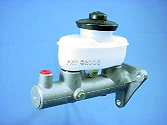 Qualitee International Parts 67-92-110 Rear Left Wheel Cylinder
