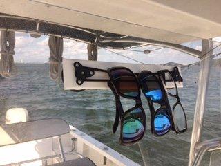 Plexiglass Boat Windshield - 4