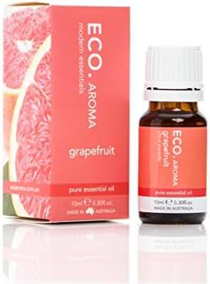 ECO. Grapefruit Essential Oil