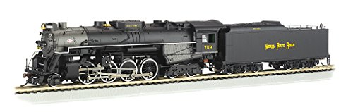 steam locomotive with sound - 4