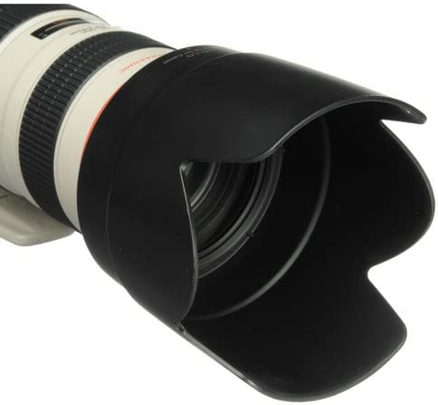 4 Pack Vello ET-87 Dedicated Lens Hood