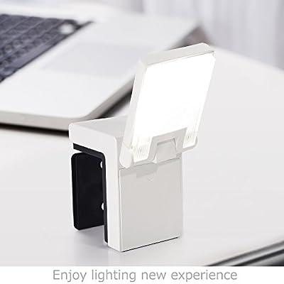 LED mobile eye bedside lamp