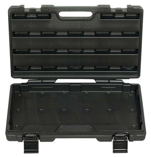 KS Tools 1113 Leerer Werkzeugkoffer 395 x 188 mm