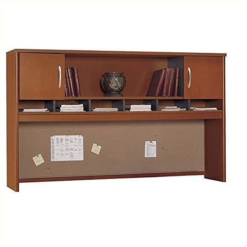BSHWC48566 - Bush Corsa 2000 Hutch with Doors by Bush