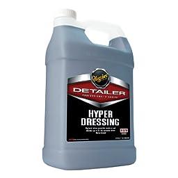 Meguiar\'s D17001 Hyper Dressing - 1 Gallon