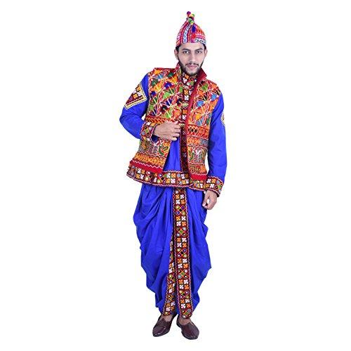 kutchi dress - 7