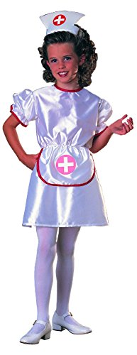 Halloween Concepts Child's Nurse Costume