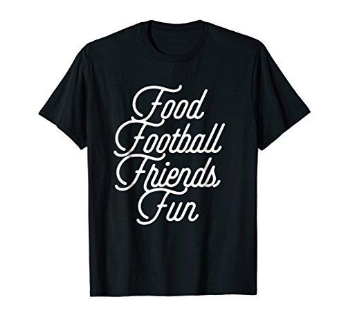 Food Football Friends Fun Friendsgiving ()