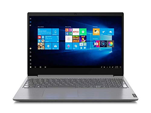Lenovo V15-ADA (82C7S02V00) Laptop (AMD Athlon Silver 3050U/ 4GB RAM/ 1TB HDD/ Windows 10 Pro/ Integrated Graphics/ 15.6 Inch/ 3 Years Warranty) Iron Grey