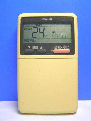東芝 エアコンリモコン WH-A1N