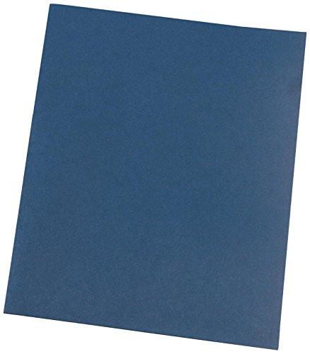 Avery Two-Pocket Folders, Dark Blue, Box of 25, Multi Pack of 5 (47985)