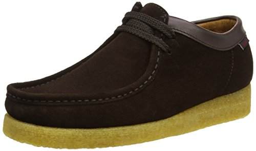 Sebago Koala Low, Stivaletti, Unisex - Adulto Dark Brown