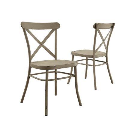 Amazon.com: Mejor casas y jardines Collin envejecido silla ...
