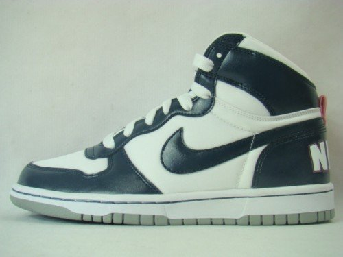 Big Nike High Mens Trainers UK 9 EUR 44 336608 112
