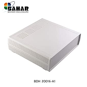 Bahar Enclosure Junction Box Plastic Waterproof Enclosure IP68 ...
