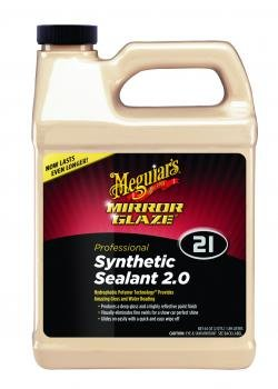 Synthetic Sealant-2Pack