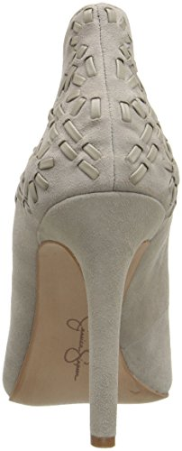 Jessica Simpson Women's Crampell Dress Pump Warm Stone 2014 unisex n3D92yV1