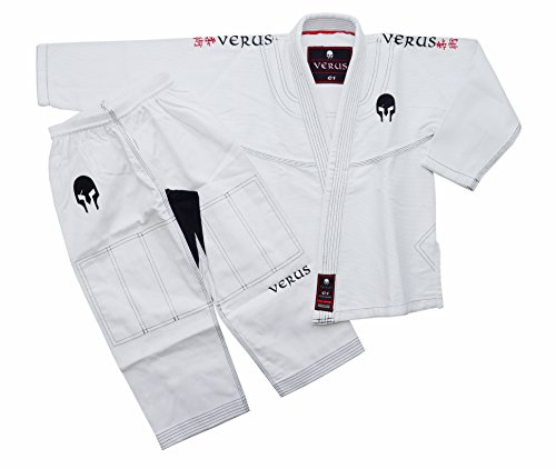 Ultra-Light-Version-Spartacus-Kids-BJJ-JIU-JITSU-GI-by-VERUS