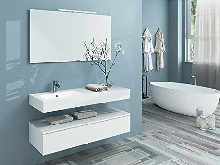 Linea Just – Cimone (Trentino) bewegliche-Set für Badezimmer ...