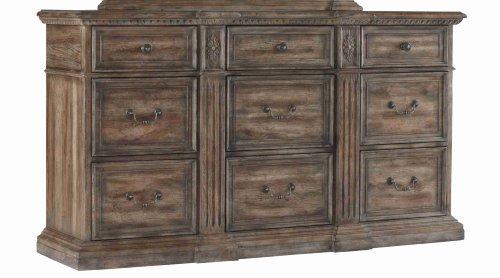 - Pulaski Arabella Dresser