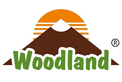 cm H marrón 25 T al cuero B Bolso coñac hombro hombre para 10 Woodland de 23 xv0w1nZqqH