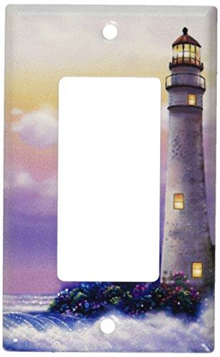 - Art Plates - Lighthouse of Dreams Switch Plate - Single Rocker