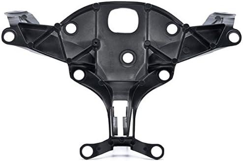Krator NEW Black Upper Stay Cowl Bracket Cowling Brace For Yamaha YZF R1 2006