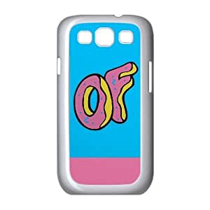 Custom High Quality WUCHAOGUI Phone case Odd Future Protective Case For Samsung Galaxy S3 - Case-12
