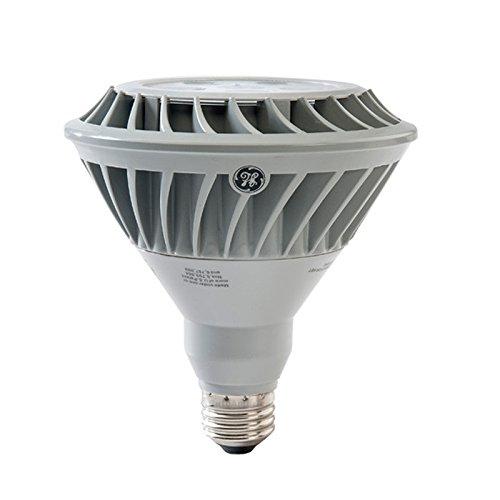 GE 20w 120v PAR38 NFL25 3000k Dimmable Energy Smart LED Light Bulb - Nfl25 Dimmable Led