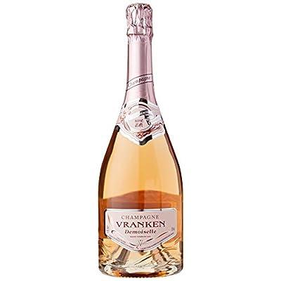Champagne Vranken Demoiselle – E.O. Rose 75cl