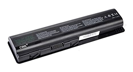 Amazon.com: CWK Long Life Replacement Laptop Notebook Battery for HP Pavilion dv6-1350us dv6-2166sb dv6-1353cl 484170-001 dv6-1230us dv6-1355dx dv6-1245DX ...