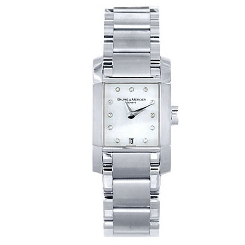 Baume & Mercier Women's 8573 Diamant Watch