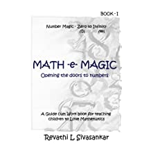 MATH -e- MAGIC (Chinese Edition)