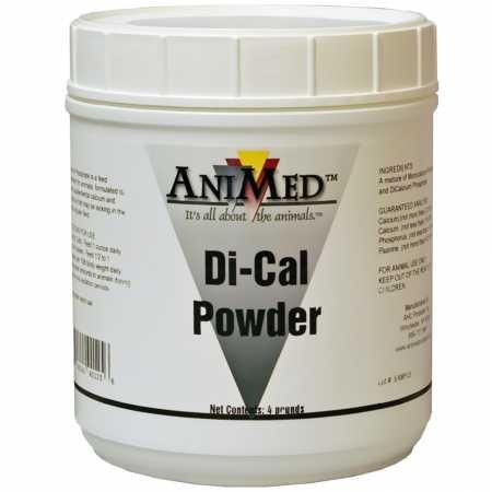 AniMed Di-Cal Powder for Horses