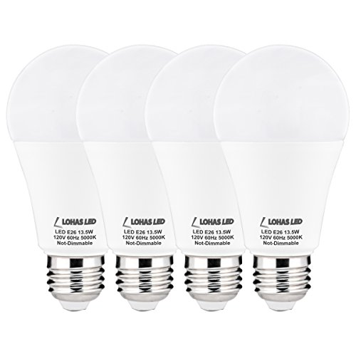 Best Led Light Bulbs For Outdoors - 9