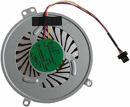 For Toshiba Satellite U845W-SP4302L CPU Fan