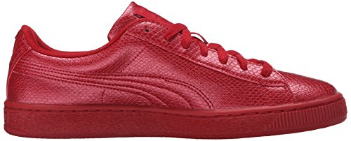 Puma Vrouwen Mand Toekomstige Minimale Wns Fashion Sneaker Barbados Cherry