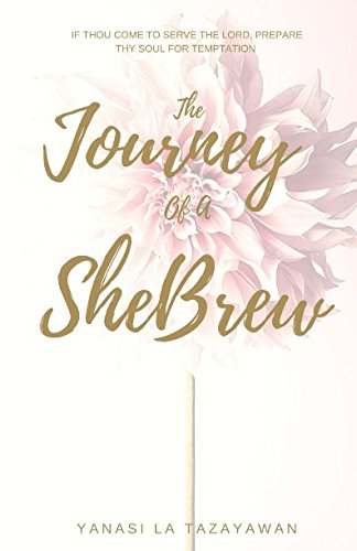 Search : Journey of a Shebrew