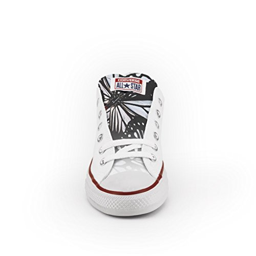 All Farfalle Bassa Multicolor Personalizzate scarpe artigianali Converse Star 6qnY45Rxnw