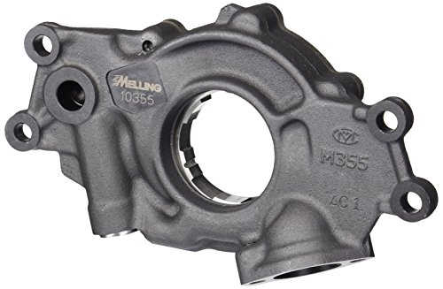 Melling 10355 Oil Pump -
