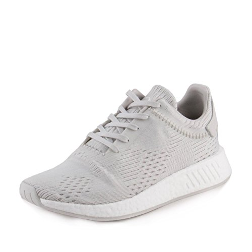 various colors 7dbe9 17808 adidas Men's WH NMD_R2 LightSkin BB3118 (Size: 9.5)