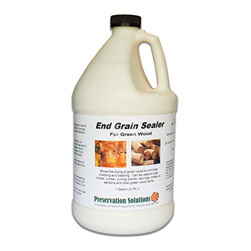 End Grain Sealer (1 Gallon)